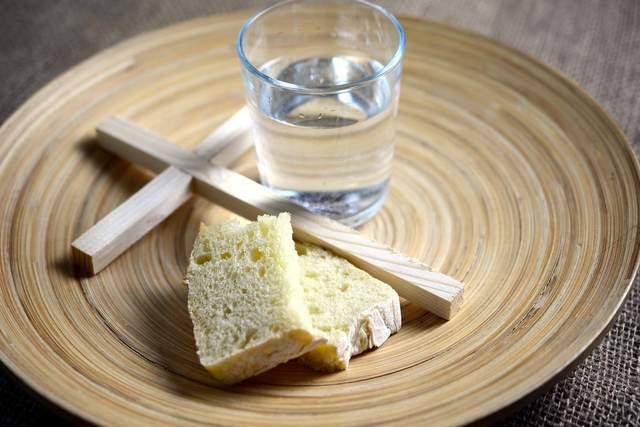 Що можна їсти на М'ясопусну суботу