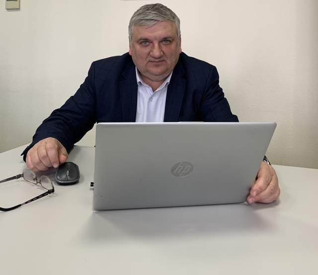 Сергей Мищенко рассказал о преимуществах депозита / Идея Банк