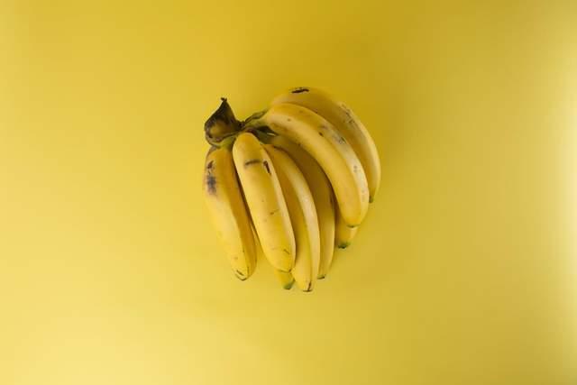 Як правильно зберігати банани