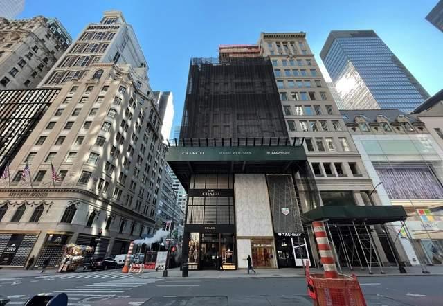 Оновлений вигляд споруди / Фото New York YIMBY