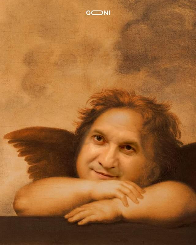 Аваков ангелик