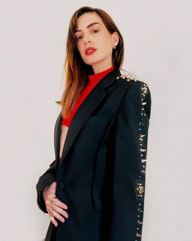 Вбрання з нової колекції Givenchy