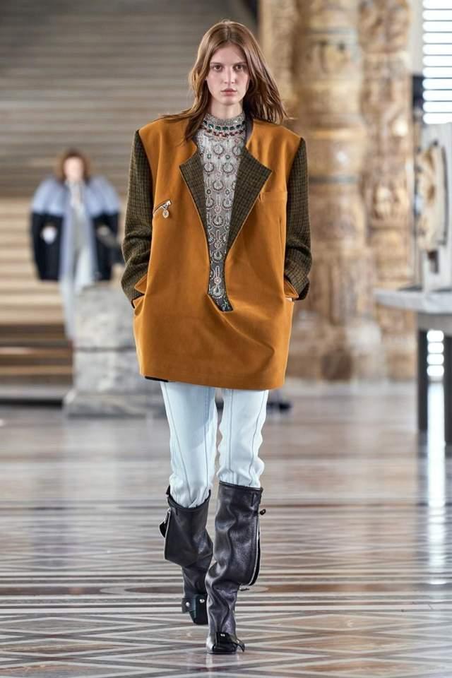 Колекція Louis Vuitton осінь – зима 2021/2022