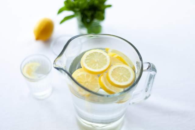 Чим корисний сік лимона