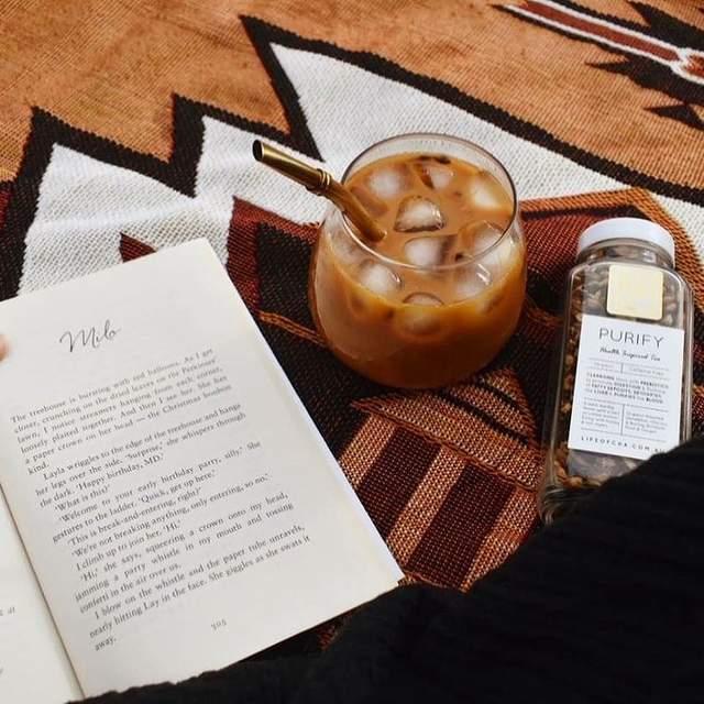Цикорій – здорова альтернатива каві