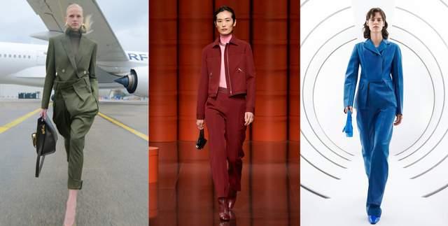 Тренди осені з Тижня моди в Парижі