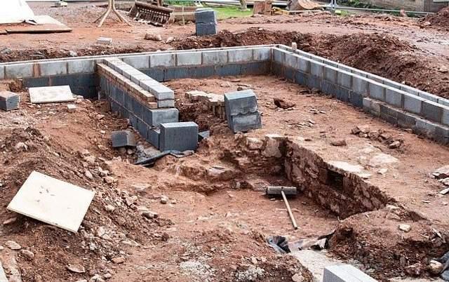 Пенсіонер виявив руїни палацу 13 століття на своїй ділянці: тепер має оплатити дослідження