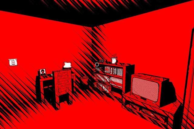5 відеоігор-хоррорів на пів години, в які можна пограти безкоштовно