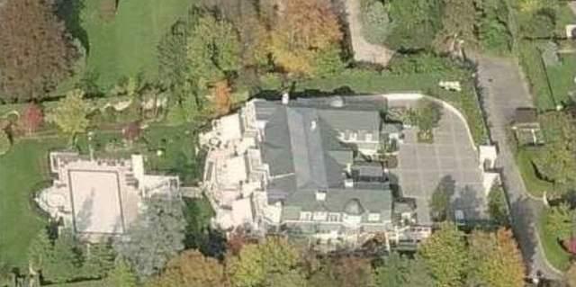 "Вілла для Даміра: як Укрзалізниця ""допомогла"" Ахметову купити палац у Женеві"