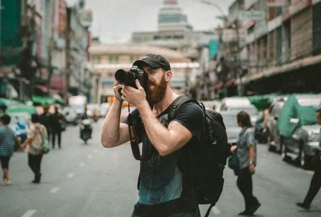 Освіти для фотографа не треба, але знання і дорога техніка потрібні