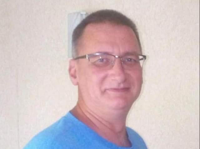 Коронавірус Лікар Одеса анестезіолог Володимир Гатцук