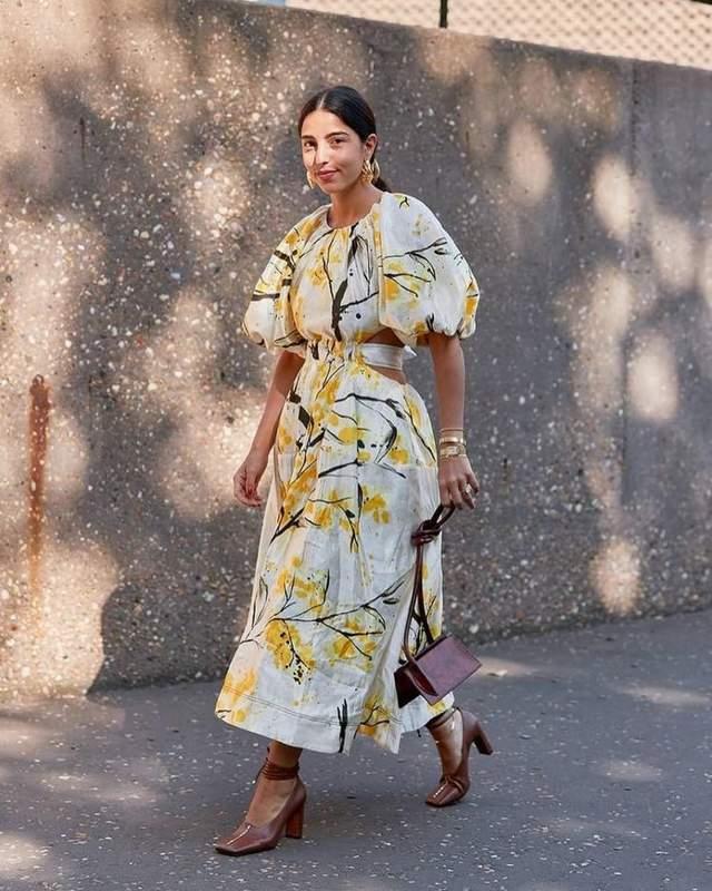 Стильні сукні цієї весни