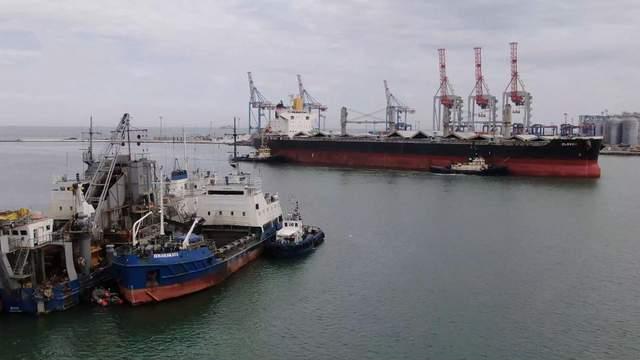 Морський флот