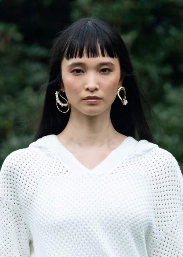 Модні сережки сезону весна – літо 2021