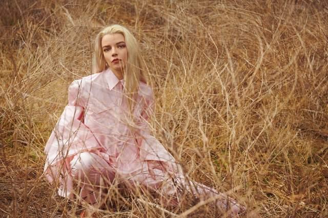 Аня Тейлор-Джой знялася у фотосесії для Vanity Fair