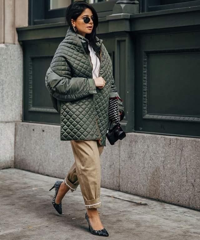 Верхній одяг для теплої пори року