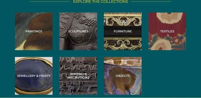 Лувр оцифрував понад 480 тисяч експонатів: архів творів мистецтва можна переглядати безкоштовно