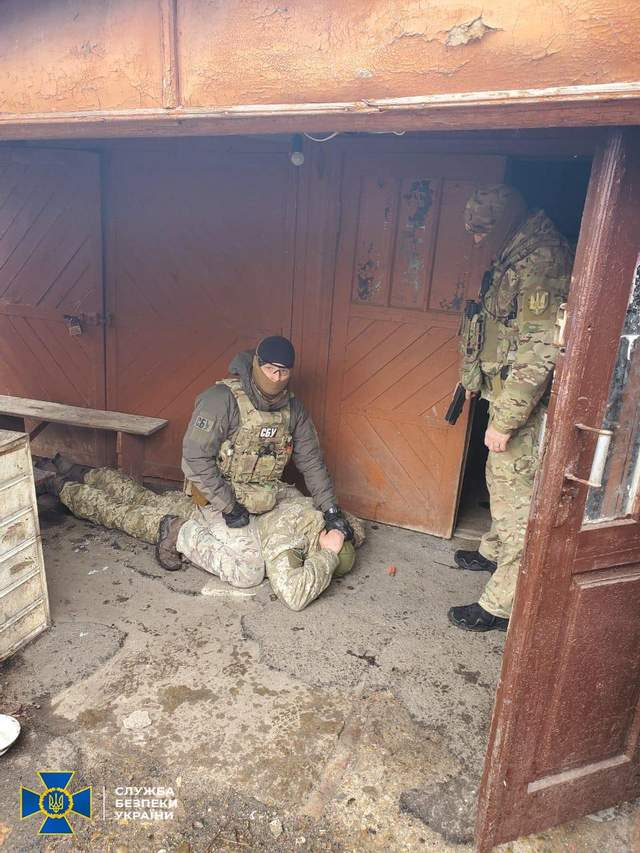 Працівники СБУ затримали банду наркоторговців