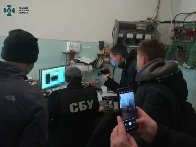 СБУ викрилини мережу антиукраїнських агітаторів