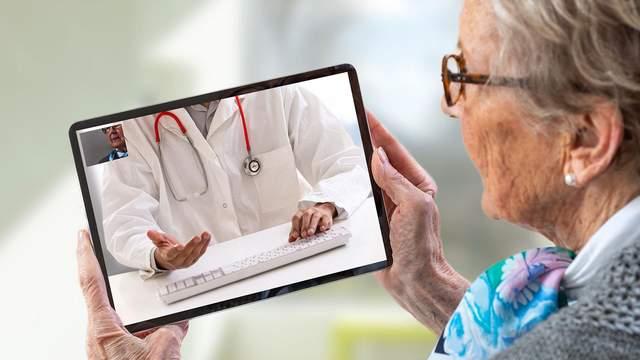 Лікар онлайн