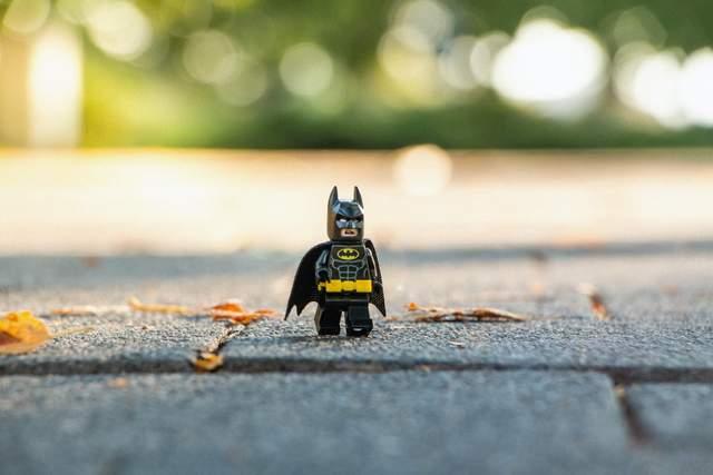Французька поліція вийшла на слід міжнародної банди викрадачів Lego