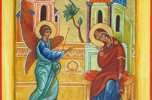 Що не можна робити на Благовіщення