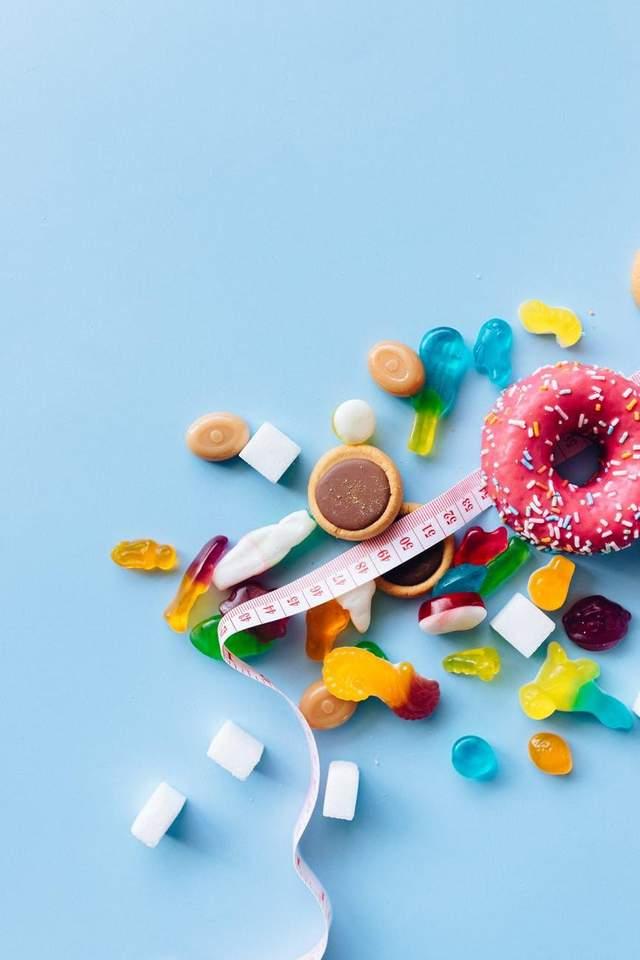 8 ознак діабету