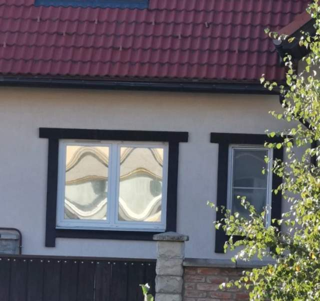 Сусідські вікна