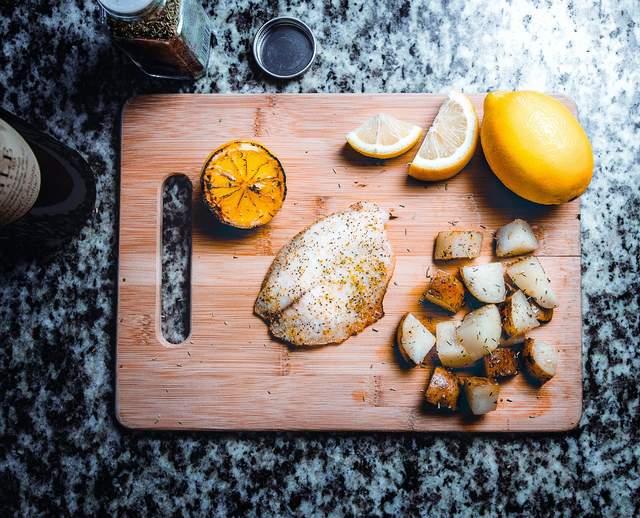 Молода картопля корисніша для організму