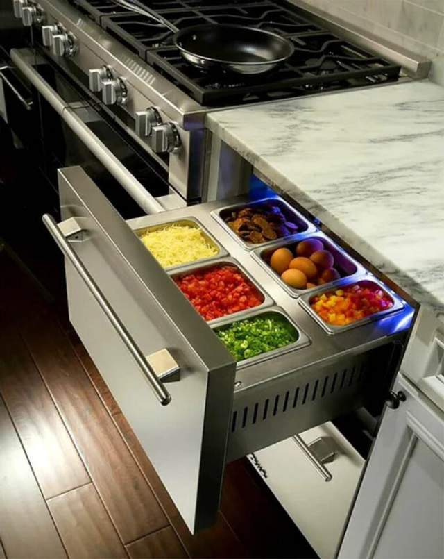 Ідея для холодильника