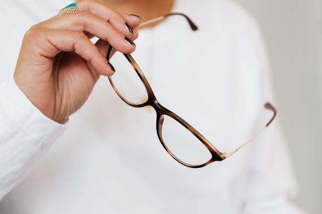 Як захистити зір