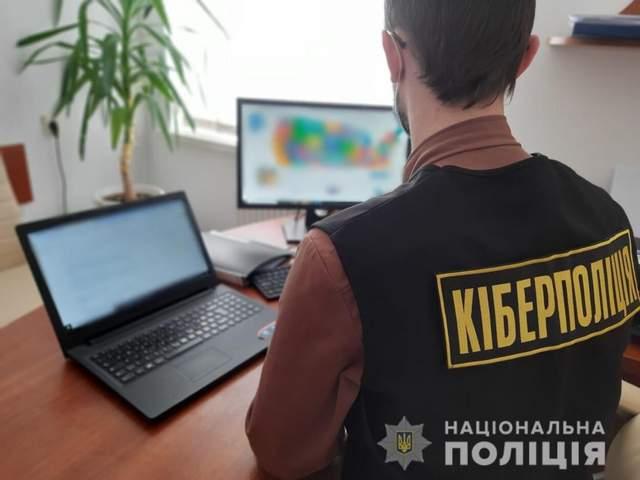 Виготовляв фейкові візи в США: на Львівщині шахрай ошукав клієнтів на понад 600 тисяч гривень