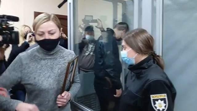 ДТП Харків Габишев Суд Засудили Аварія Мажор