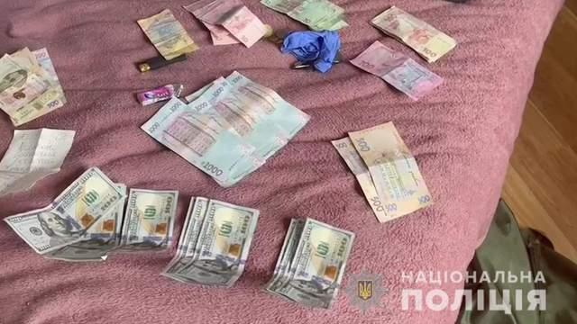 зловмисники отримали 600 тисяч євро