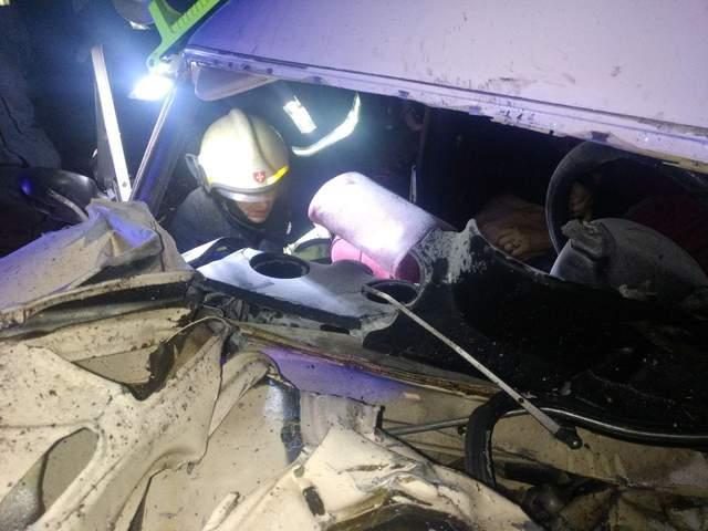 рятувалиники ДТП Чугуєв водій вмер