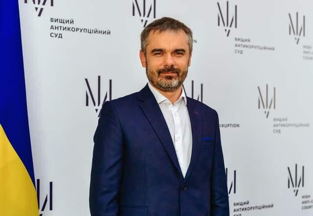Віктор Ногачевський