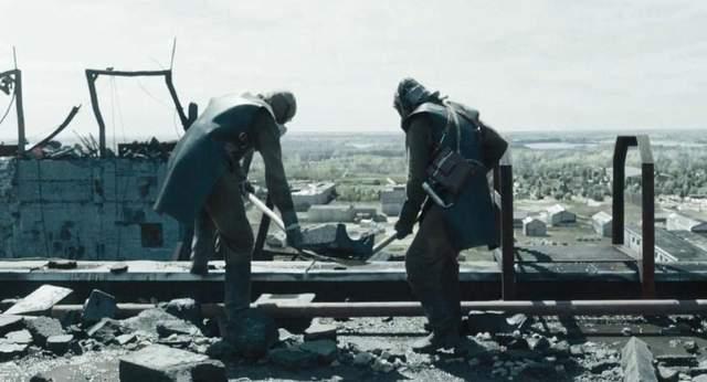 Чорнобиль 2019