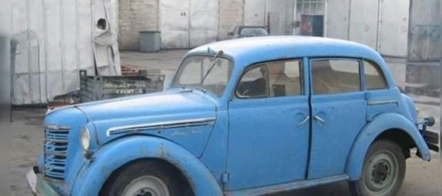 Москвич, Житомир, авто