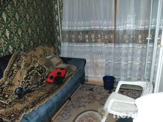 вбивство Харків Поліції Зарізали молода пара