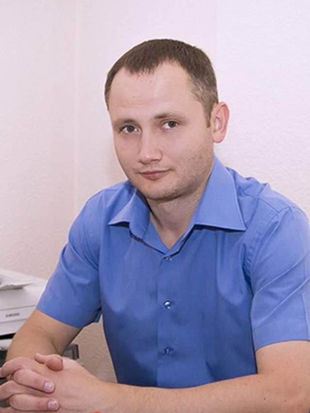 Ярослав Іванченко