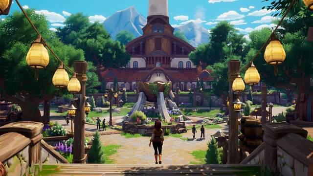 Вихідці зі студій Riot Games та Blizzard представили спільний проєкт – амбітну MMO Palia