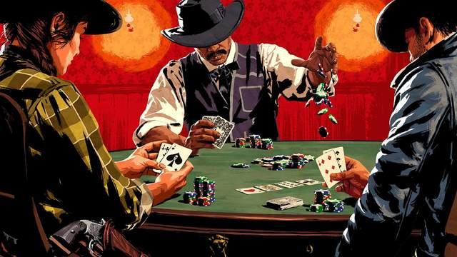 натс покер