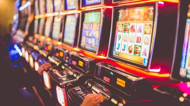 Куда обратиться чтобы закрыли игровые аппараты автоматы покер онлайн