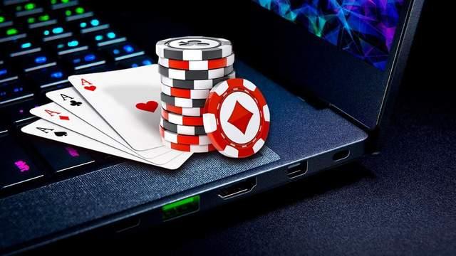 покер роздачі