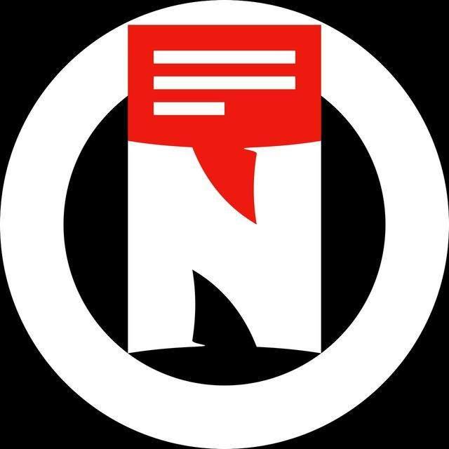 Логотип NEXTA