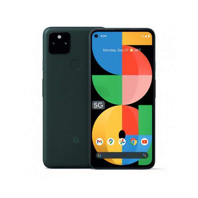 Смартфон Pixel 5a 5G