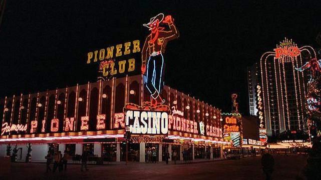 Найменші казино в історії Лас-Вегаса