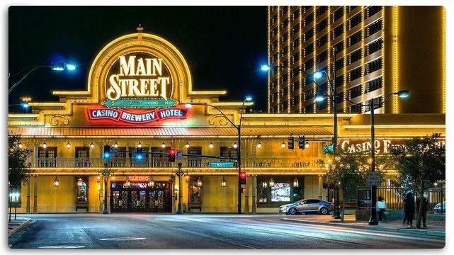 Найменші казино в Історії Лас-Вегасу
