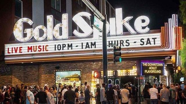 Топ-5 найменших казино в історії Лас-Вегаса