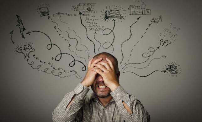 6 самых больших страхов, которые мешают вам открыть свое дело